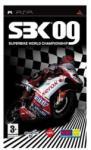 Black Bean Games SBK 09 Superbike World Championship (PSP) Játékprogram