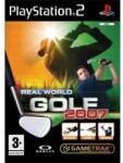 Gametrak Real World Golf 2007 (PS2) Játékprogram