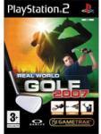 Gametrak Real World Golf 2007 (PS2) Játékprogram