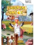 DSI Games Chicken Shoot (Wii) Játékprogram
