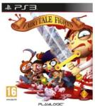 Playlogic Fairytale Fights (PS3) Játékprogram
