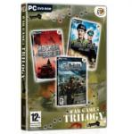 GSP War Games Trilogy (PC) Játékprogram