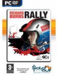 Kids Station Richard Burns Rally (PC) Játékprogram