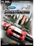 Empire Interactive Ford Street Racing (PC) Játékprogram