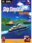 DreamCatcher Ship Simulator 2006 [Gold Edition] (PC) Játékprogram