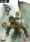 DTP Entertainment Divinity 2: Ego Draconis (PC) J�t�kprogram