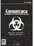 Oxygen Interactive Conspiracy Weapons of Mass Destruction (PC) Játékprogram
