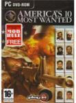 PlayIt America's 10 Most Wanted (PC) Játékprogram