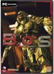 Digital Jesters Bet on Soldier (PC) Játékprogram