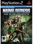 Electronic Arts Marvel Nemesis Rise of the Imperfects (PS2) Játékprogram