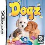 Ubisoft Dogz (Nintendo DS)