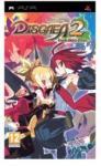 NIS America Disgaea 2 Dark Hero Days (PSP) Játékprogram
