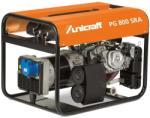 UNICRAFT PG 800 SRA Генератор, агрегат