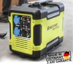 Breckner BK87733 Generator
