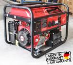 Breckner BK87731 Generator