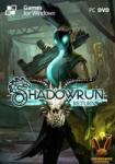 Harebrained Schemes Shadowrun Returns (PC) Software - jocuri