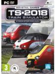 Dovetail Games TS 2018 Train Simulator (PC) Software - jocuri