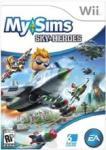 Electronic Arts MySims SkyHeroes (Wii) Játékprogram