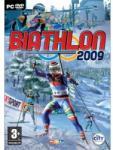 RTL Entertainment RTL Biathlon 2009 (PC) Játékprogram