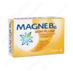 Sanofi Magne B6 Izom Plusz filmtabletta (30db)