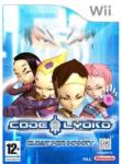 The Game Factory Code Lyoko Quest for Infinity (Wii) Játékprogram