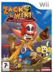 Capcom Zack & Wiki Quest for Barbaros' Treasure (Wii) Játékprogram