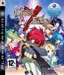 NIS America Cross Edge (PS3) Játékprogram