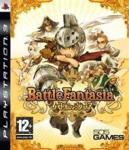 Aksys Battle Fantasia (PS3) Játékprogram