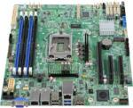 Intel DBS1200SPOR Placa de baza