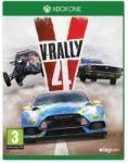 Bigben Interactive V-Rally 4 (Xbox One) Játékprogram