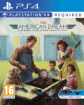 Samurai Punk The American Dream VR (PS4) Software - jocuri