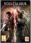 BANDAI NAMCO Entertainment Soul Calibur VI (PC) Játékprogram