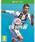 Electronic Arts FIFA 19 (Xbox One) Játékprogram