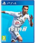 Electronic Arts FIFA 19 (PS4) Játékprogram