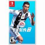Electronic Arts FIFA 19 (Switch) Játékprogram