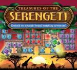Big Fish Games Treasures of the Serengeti (PC) Játékprogram