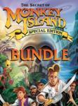 LucasArts Monkey Island Special Edition Bundle (PC) Jocuri PC