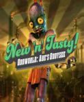 Oddworld Inhabitants Oddworld Abe's Oddysee New 'n' Tasty! (PC) Software - jocuri