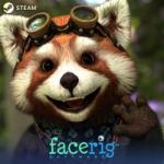 Holotech Studios FaceRig (PC) Software - jocuri