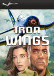 Naps Team Iron Wings (PC) Software - jocuri