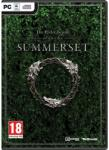 Bethesda The Elder Scrolls Online Summerset (PC) Játékprogram