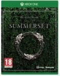 Bethesda The Elder Scrolls Online Summerset (Xbox One) Játékprogram