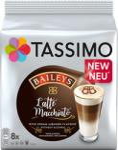 Bailey's Tassimo Latte Macchiato (8)