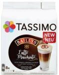 TASSIMO Bailey's Latte Macchiato (8)