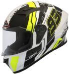 SMK Helmets Stellar