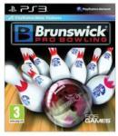 Crave Brunswick Pro Bowling (PS3) Játékprogram