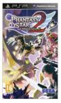 SEGA Phantasy Star 2. (PSP) Játékprogram