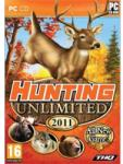 Valusoft Hunting Unlimited 2011 (PC) J�t�kprogram