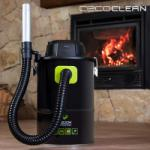 Cecoclean PowerAsh 5084 Aspirator, masina de curatat