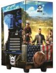 Alza GameBox Ryzen 5 Far Cry Edition AZSBATRYZXFC5 Számítógép konfiguráció